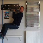 heavydutyplasterboardfixings for TV Wall Mounting